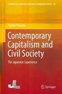 Cover Contemporary Capitalism and Civil Society