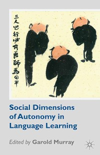Cover Social Dimensions of Autonomy in Language Learning