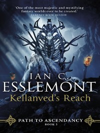 Cover Kellanved's Reach