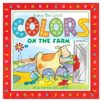 Cover Romy the Cow's Colors on the Farm