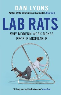 Cover Lab Rats
