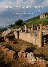 Cover Sailing to Classical Greece