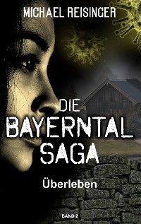 Cover Die Bayerntal Saga