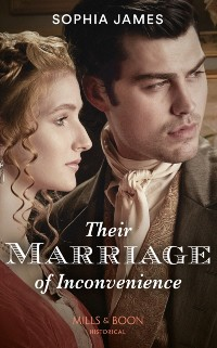 Cover Their Marriage Of Inconvenience