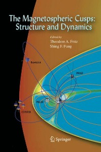 Cover The Magnetospheric Cusps: Structure and Dynamics