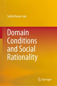 Cover Domain Conditions and Social Rationality