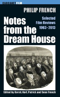Cover Notes from the Dream House