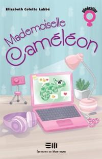 Cover Mademoiselle Cameleon