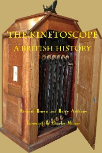 Cover The Kinetoscope