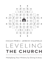 Cover Leveling the Church