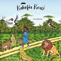 Cover Kakofia Keusi