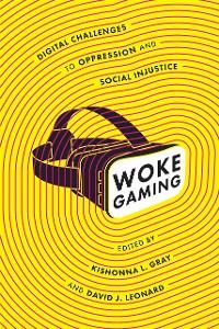 Cover Woke Gaming