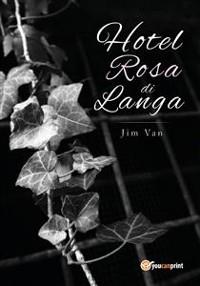 Cover Hotel Rosa di Langa