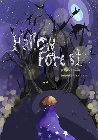 Cover Hallow Forest