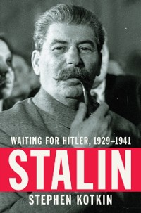 Cover Stalin