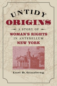 Cover Untidy Origins