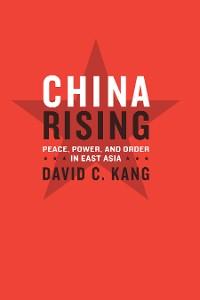 Cover China Rising