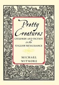 Cover Pretty Creatures