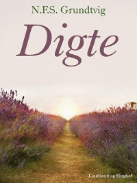 Cover Digte