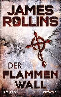 Cover Der Flammenwall