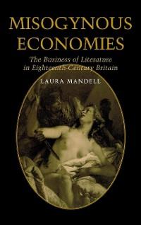 Cover Misogynous Economies