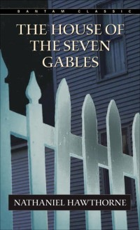 Cover House of the Seven Gables