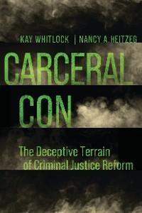 Cover Carceral Con