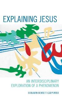 Cover Explaining Jesus