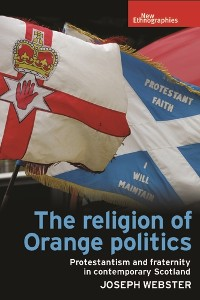 Cover The religion of Orange politics