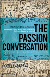 Cover The Passion Conversation