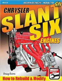 Cover Chrysler Slant Six Engines