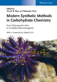 Cover Modern Synthetic Methods in Carbohydrate Chemistry