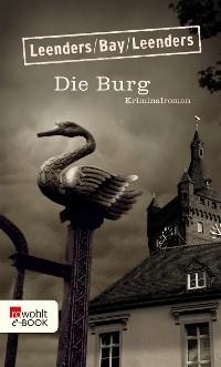 Cover Die Burg