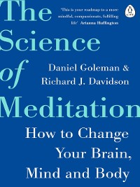 Cover The Science of Meditation
