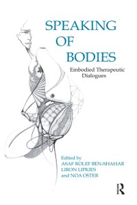 Cover Speaking of Bodies