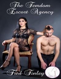 Cover The Femdom Escort Agency