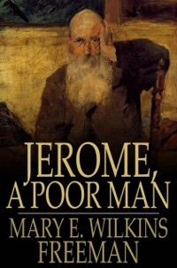Cover Jerome, a Poor Man