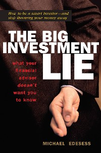 Cover The Big Investment Lie