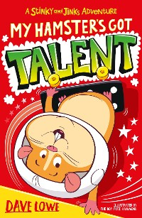 Cover My Hamster's Got Talent