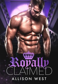 Cover Royally Claimed