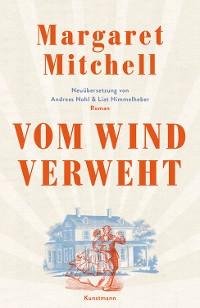 Cover Vom Wind verweht