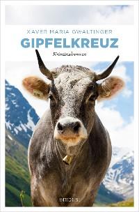 Cover Gipfelkreuz