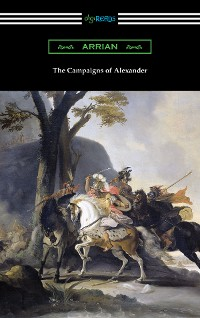 Cover The Campaigns of Alexander