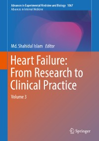 Cover Heart Failure: From Research to Clinical Practice