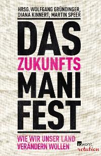 Cover Das Zukunftsmanifest