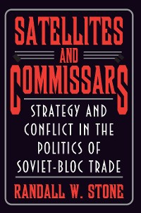 Cover Satellites and Commissars