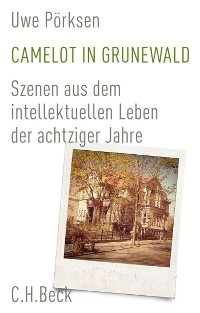 Cover Camelot in Grunewald