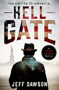 Cover Hell Gate