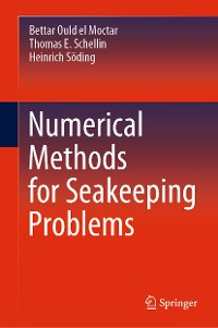 Cover Numerical Methods for Seakeeping Problems