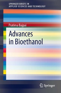 Cover Advances in Bioethanol
